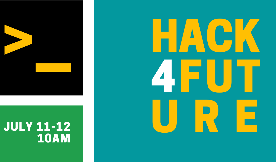 2020-07-10 GreenSteps - Ark Hackathon