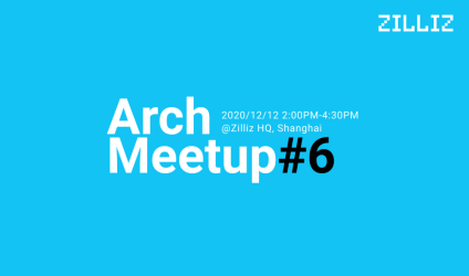 12/12 Arch Meeting 第 6 期-Milvus 以图搜图