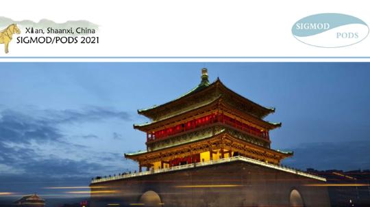 SIGMOD 企业数据库技术和生态发展研讨会