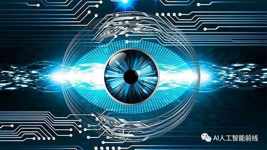 计算机视觉章节内容原理