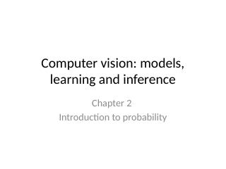 02_Introduction_To_Probability