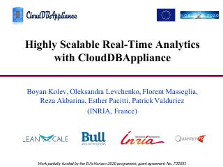 04_Highly Scalable Real-Time Analytics  with ...