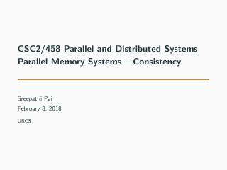 07-Parallel Memory Sy...