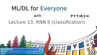 13_ RNN II