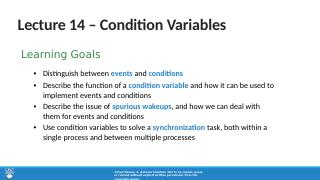 14_Condition_Variables