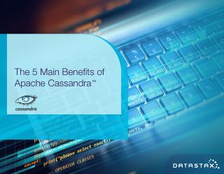 19_10 - DataStax-eBook-The-5-Main-Benefits-of...