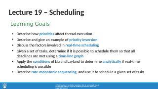 19_Scheduling