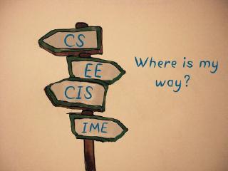 关于CS与CIS的对比方向