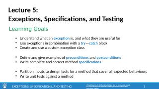 5_Specifications_Exceptions_and_Testing