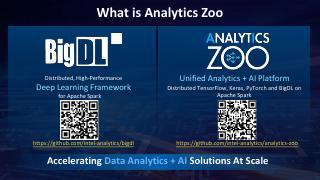 用Analytics-Zoo实现基于深度学...
