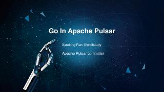 Go in Apache Pulsar