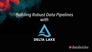 Building Robust Production Data Pipelines wit...