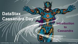 Cassandra Day - Core Cassandra