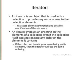 08-1DataStructures---Iterators