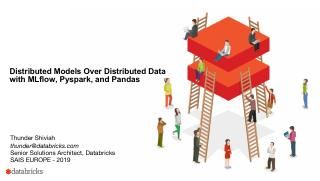 Distributed Models Over Distributed Data with...