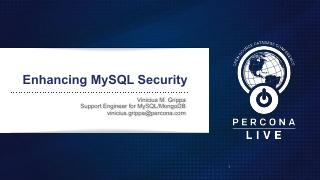 增强MySQL安全性