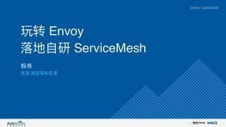 Envoy_Service_Mesh
