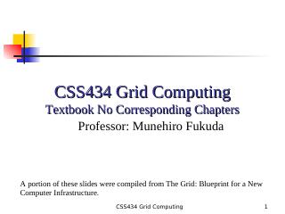 12-Grid Computing