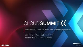 HOW HYBRID CLOUD SOLUTIONS ARE POWERING BUSIN...