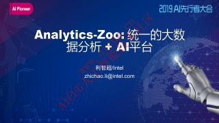 Intel_AnalyticsZoo_Introduction