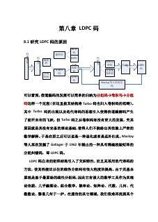 LDPC码简介
