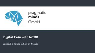 【IoTDB Meetup】Pragmat...