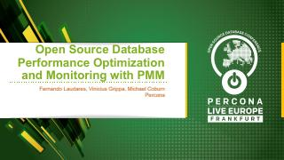 Open_Source_Database_Performance_Optimization_and_Monitoring_with_PMM_1566366436162