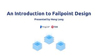 PingCAP-Infra-Meetup-97-longheng-An-introduct...