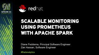 使用Apache Spark 进行 Pro...