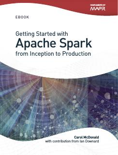 Getting Started with Apache Spark from Incept...