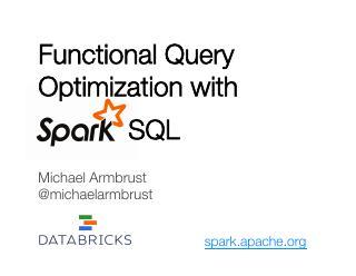 SparkSQL & Scala