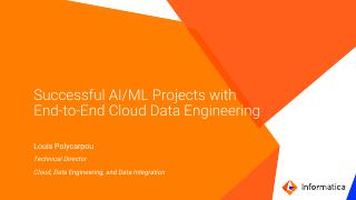Successful AI_ML Projects with End-to-End Clo...
