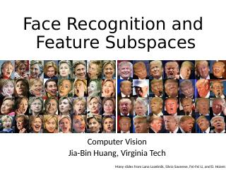 VT_Computer_Vision_19_FaceRecognition