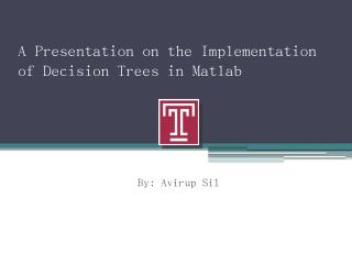 A Presentation on the Implementation of Decis...