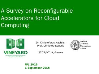A Survey on Reconfigurable Accelerators for C...