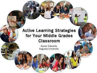 Active Learning - Association for Middle Leve...