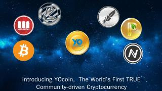 ADVANTAGES OF CRYPTOCURRENCY OVER ... - YoCoin