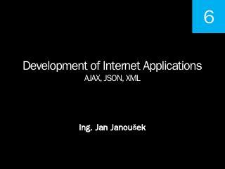 AJAX, XML, DTD, XSD, ...