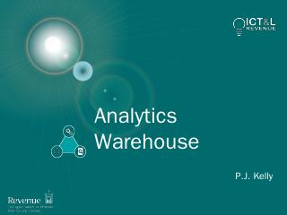 Analytics Warehouse - CSO