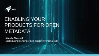 Apache Atlas - 让你的产品支...