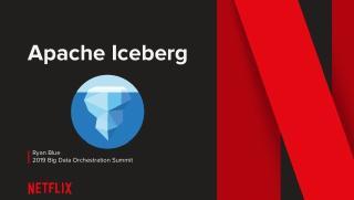 Apache Iceberg – A Ta...