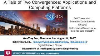 Applications and Computing Platforms - Digita...