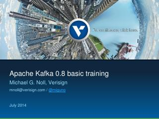 Basic Training: Apach...