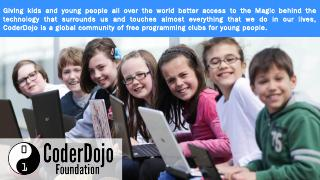 Become a Coding Champion - CoderDojo Kata
