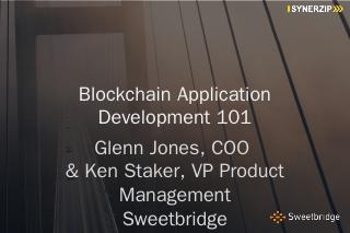 Blockchain-application-development-webinar.pp...