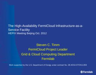 Briefing on Virtualization and Cloud Computin...