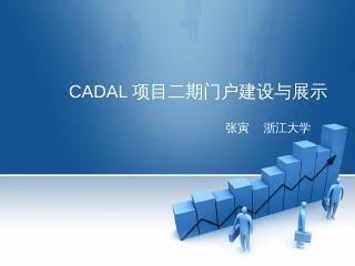 CADAL项目二期门户建设与展示.pptx