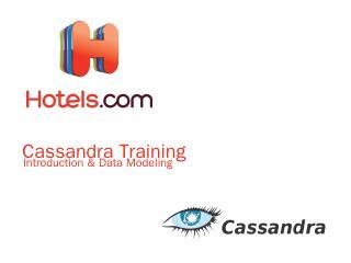 Cassandra Consistency Level - Amazon AWS