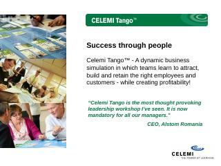 Celemi Tango Sales PowerPoint (English).ppt