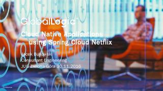 Cloud Native Applicat...